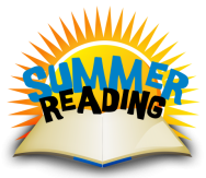 Click here for summer reading list.